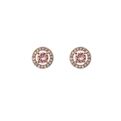 Lily & Rose Miss Miranda Vintage Rose Stud Earrings
