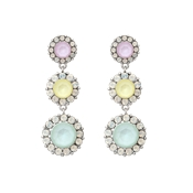 Lily & Rose Sienna Sugar Pastel Drop Earrings