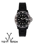 ToyWatch Fluo Small Blackie'O