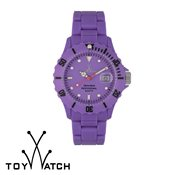 ToyWatch Fluo Luck In Violet