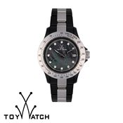 ToyWatch Heavy Metal Small Silver