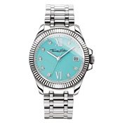 Thomas Sabo Divine Turquoise Crystal Watch