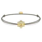 Thomas Sabo Lotus flower bracelet