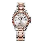 Thomas Sabo Rose Gold Mix Watch