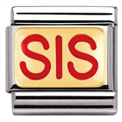 Nomination SIS Charm