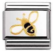 Bee Charm by Nomination