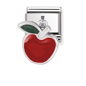 Nomination Apple Charm