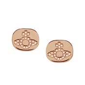Vivienne Westwood Milano Rose Earrings