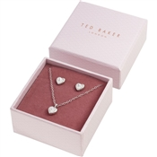 Ted Baker Hadeya Crystal Heart Gift Set
