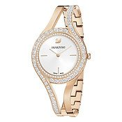 Swarovski Eternal Rose Gold Watch