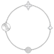 Swarovski Remix Collection Star Bracelet
