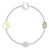 Swarovski Remix Collection Wish Bracelet