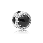 PANDORA Disney Evil Queens Black Magic Charm