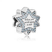 PANDORA Disney Wish Upon a Star Charm