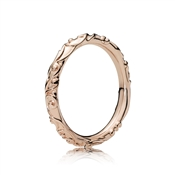 PANDORA Rose Regal Beauty Ring
