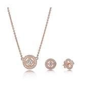 PANDORA Rose Vintage Allure Gift Set