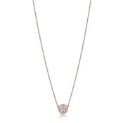 PANDORA Rose Vintage Allure Necklace