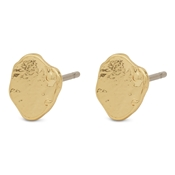 Pilgrim Gold Marley Earrings
