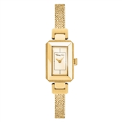 Thomas Sabo Mini Vintage Gold Watch