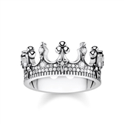 Thomas Sabo Kingdom of Dreams Crown Ring