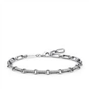 Thomas Sabo Rebel Iconic Chain Bracelet