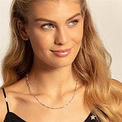 Thomas Sabo Short Chain Necklace