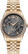 Vivienne Westwood Gold Wallace Watch
