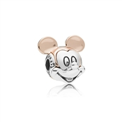 PANDORA Disney ESSENCE Mickey Charm