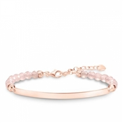 Thomas Sabo Rose Gold Bracelet