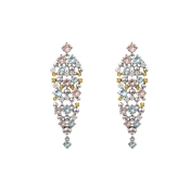 Lily & Rose Colette Light Azore Earrings