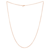Storie 70cm Rose Gold Pendant Chain