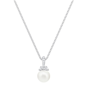 Swarovski Originally Pearl Pendant Necklace
