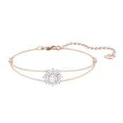 Swarovski Rose Gold Sunshine Bracelet