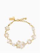 Kate Spade New York Disco Pansy Bracelet