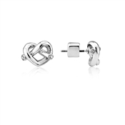 Kate Spade New York Loves me Knot Stud Earrings