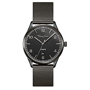Thomas Sabo Code All Black Watch