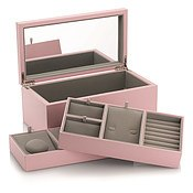 Medium Jewellery Box by Pandora