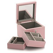 Pandora Small Jewellery Box