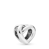 Knotted Heart Charm by Pandora