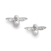 Olivia Burton Celebration Bee June Earrings