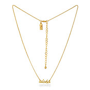 Kate Spade New York Gold Aloha Necklace