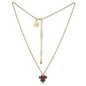 Kate Spade New York Minnie Mouse Necklace