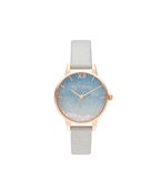 Olivia Burton Under The sea Wishing Wave Pearl Watch