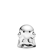 Pandora Boo the Ghost Charm