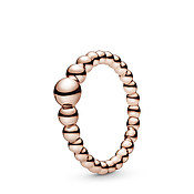 Pandora Rose String of Beads Ring