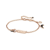 Nomination EasyChic Rose Gold Best Friends Bracelet
