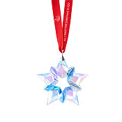 Swarovski 25th Anniversary Christmas Ornament By Mariah Carey