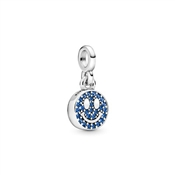 Pandora My Smile Dangle Charm