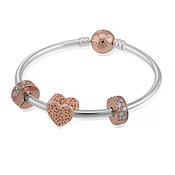 Pandora Beloved Bracelet Set