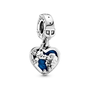 Pandora Disney Lady  the Tramp Charm